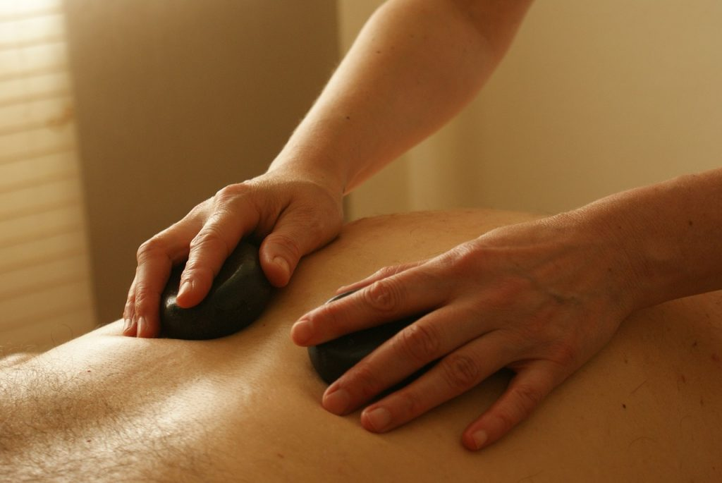 bienfaits de chaque type de massage