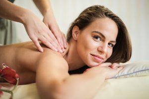 massage pour mieux vivre l'automne